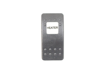 BE010649 SWITCH COVER, FAN