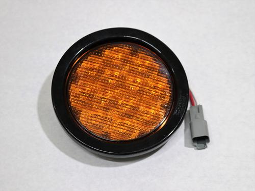 BE012368 LIGHT, LED AMBER, 4