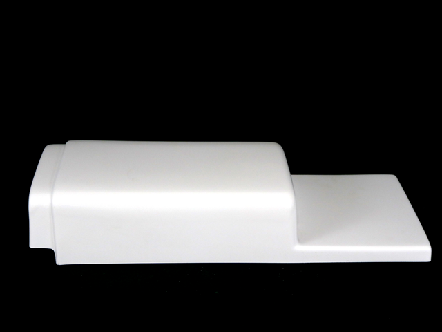 BI060404 CAP, D/S REAR LOWER CORNER