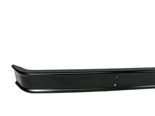 BS021047 BUMPER, REAR