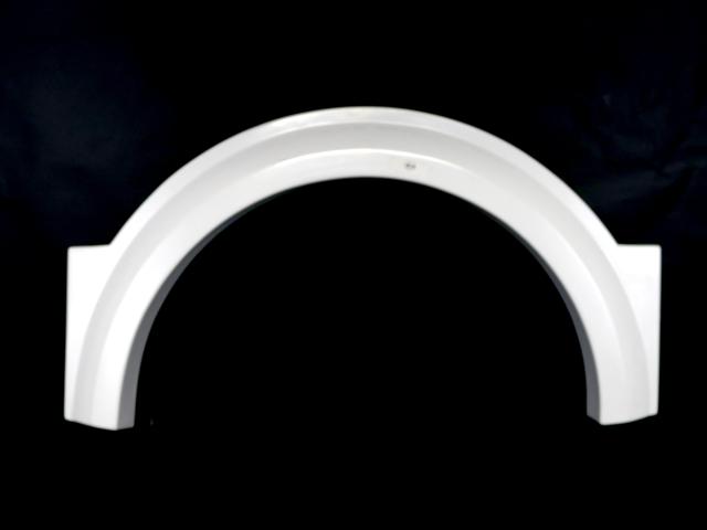 BX050995 WHEELFLARE (ROADSIDE)
