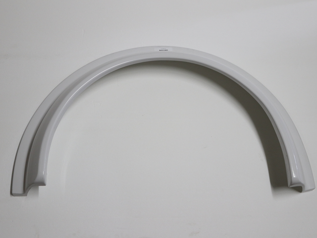 BX051139CS FLARE, CURB SIDE WHEEL