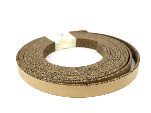 13177 3/16 CORK/NEO W/PSA MS3710 DOOR SEAL