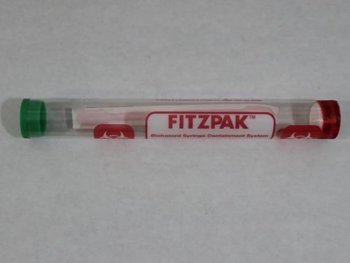 FTZ02029 NEEDLE STORAGE TUBE