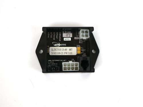 ILISC510A CONTROL MODULE