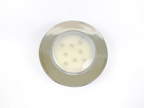 LM835CB ROUND LED ACCENT / STEPWELL LIGHT