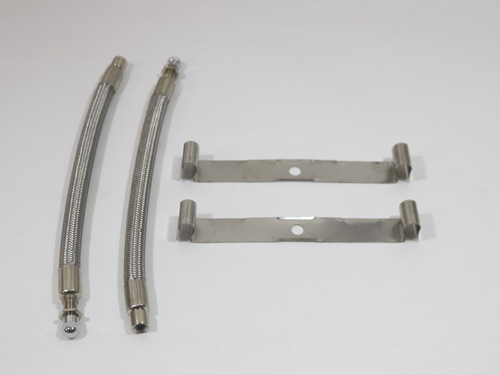 LPL12.0049 9IN BRAIDED VALVE EXTENSIONS / for 19.5 & 22.5 covers
