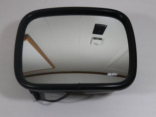M8960FXH MIRROR, FIXED LENS FLAT HEATED