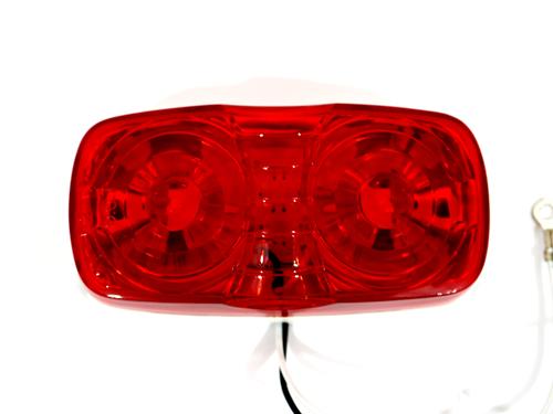 MCL46RBP RED LED MARKER /2 BULLSEYE