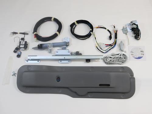 PDS015-3632VDL TRANSIT POWER DOOR SYSTEM