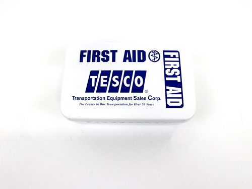 PK910 FIRST AID KIT 10 UNIT