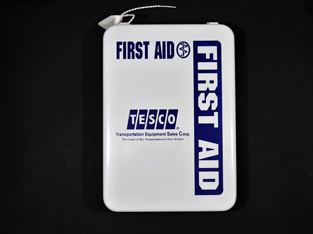 PK924 FIRST AID KIT 16 UNIT