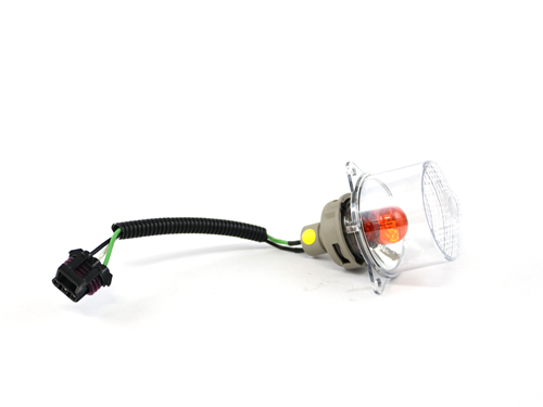 PT009882 LAMP, TURN, PARK LAMP FRONT