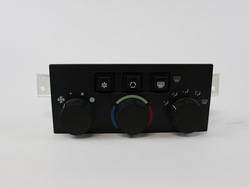 PT019069 HVAC MODULE
