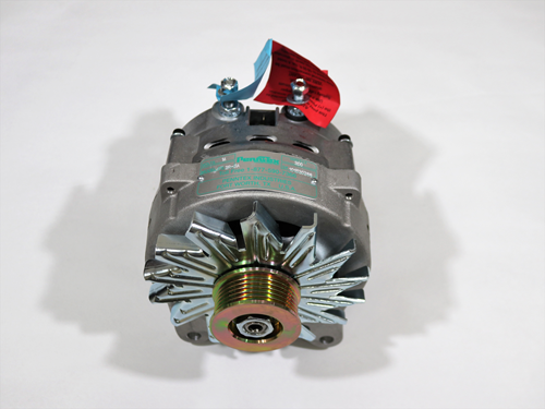 PX2R5A PENTEX ALTERNATOR, 7/16
