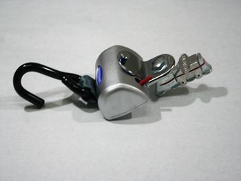Q8-6209-L RETRACTOR, QRT MAX