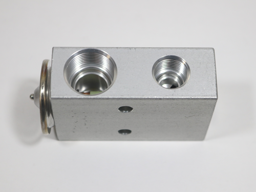 SP000473 EXPANSION VALVE, HVAC ASM