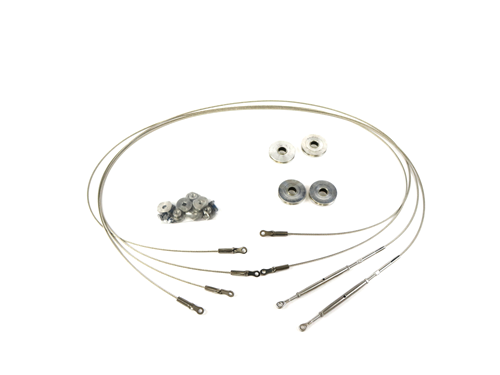 SP001757 RAMP CABLE KIT