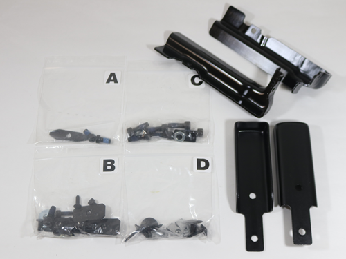 SP002248 KIT, SEAT REINFORCEMENT