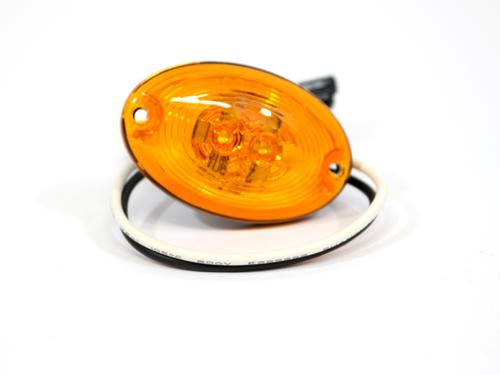 SP107322 Marker Lamp Amber LED