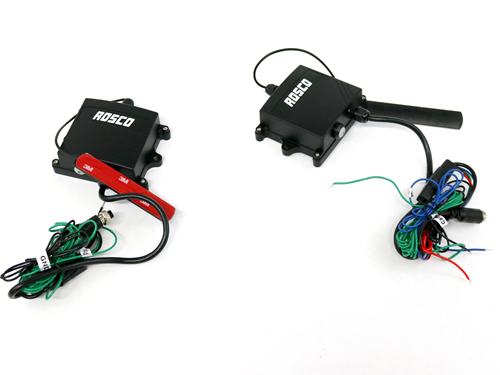 STSW1001 WIRELESS KIT FOR BACK UP CAMERAS