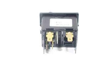 SW.5 MOMENTARY SWITCH, HTD MIRRORS