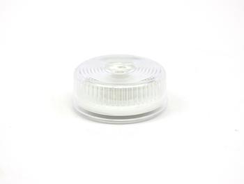 UL53CBP 2 INCH CLEAR UTILITY LIGHT
